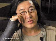 Dissident Chinese writer Bei ling