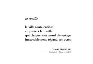 LaRouille