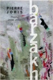 """""""Barzakh"""" (Poems 2000-2012)"""