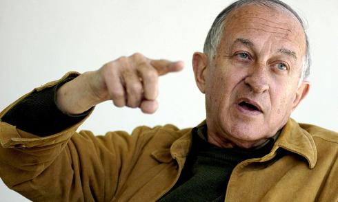 (c) APA/EPA/JORGE GONZALEZ (JORGE GONZALEZ)
