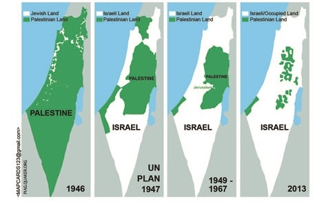 1946-2013-Map-of-Palestine-and-Israel