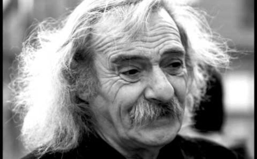 Ammiel Alcalay Remembers Jack Hirschman (1933-2021)