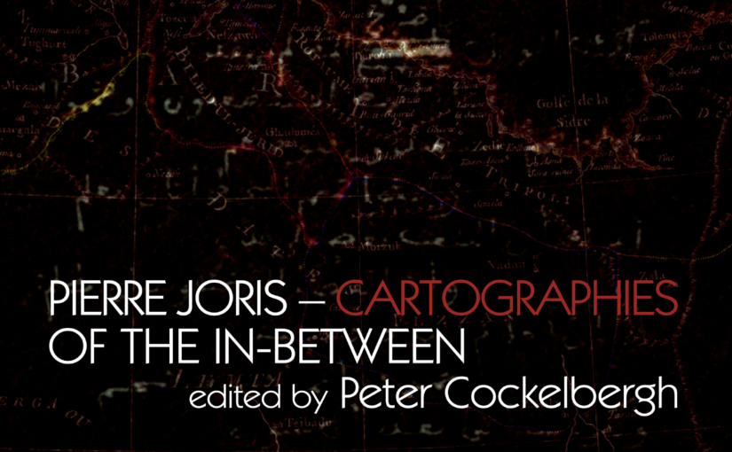 Cartographies of the In-Between